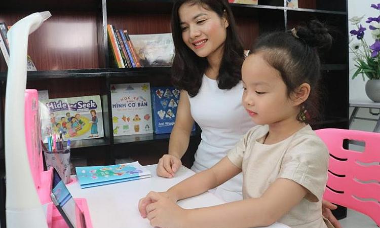 5 ưu điểm của khóa học tiếng Anh trẻ em trên Babilala