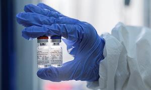 Vaccine Covid-19 của Nga sản xuất thế nào?