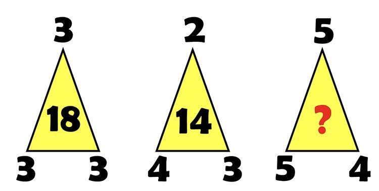 Thử thách suy luận với năm câu đố điền số