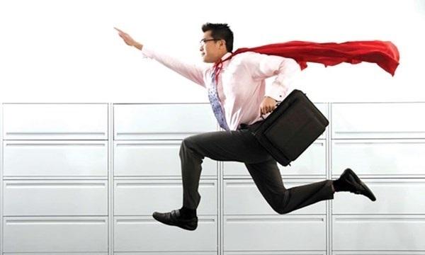Khó tăng lương vì 40 tuổi vẫn là nhân viên mới