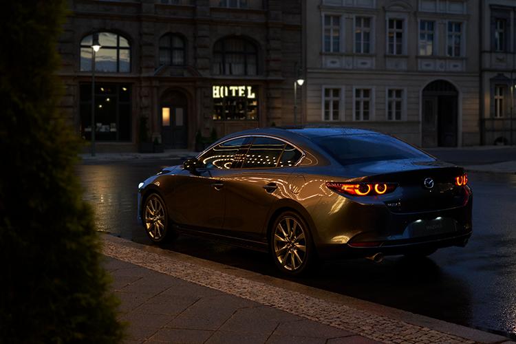 Mazda3 đạt danh hiệu Thiết kế xe của năm tại World Car Awards 2020.
