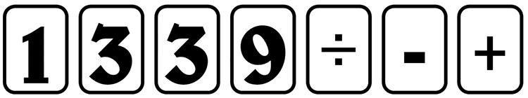 Năm câu đố rèn luyện trí não - 2