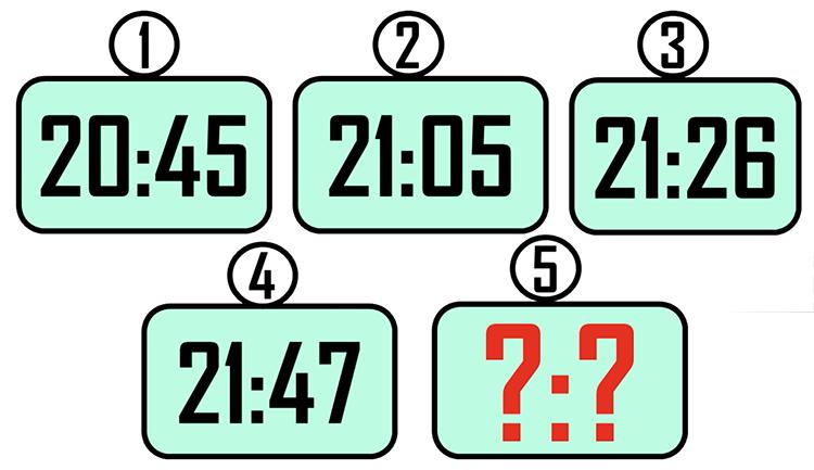 Năm câu đố rèn luyện trí não - 8