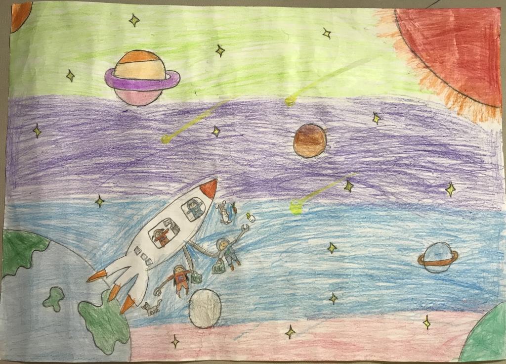 Mong hệ mặt trời luôn tồn tại