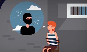 Tại sao con tin nữ lầm tưởng, đem lòng yêu kẻ bắt cóc?