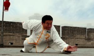 Hồng quyền - môn võ khởi nguồn của Trung Quốc