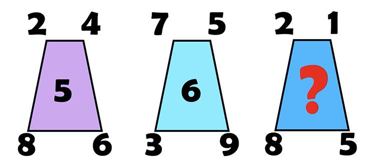 Rèn luyện trí não với năm câu đố IQ - 2