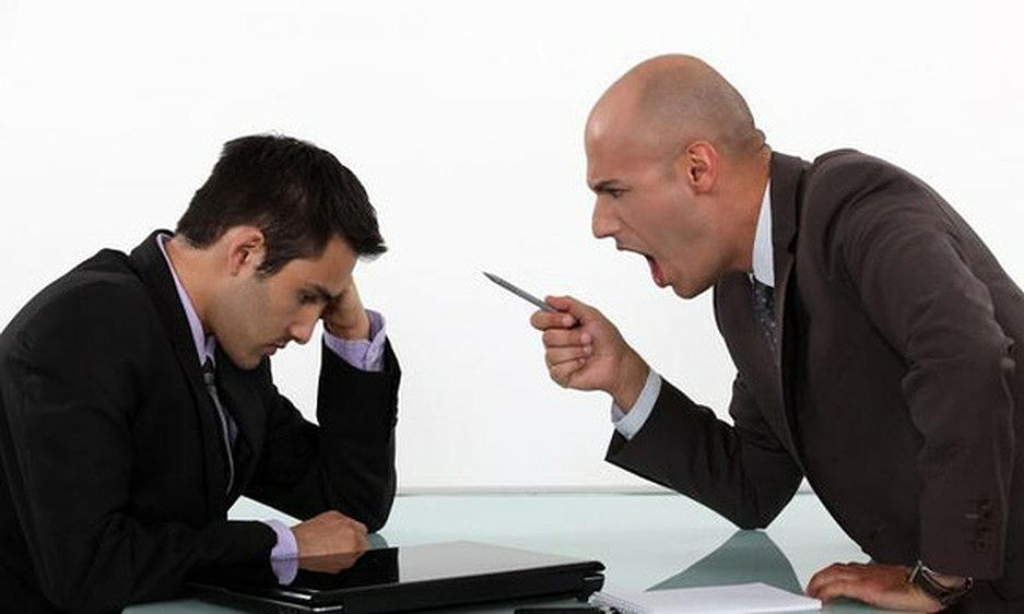 Tuổi 35 là một nhân viên giỏi còn hơn làm người sếp tồi - VnExpress