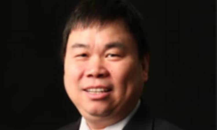 Giáo sư Zhengdong Cheng. Ảnh: Đại học Texas A&M.