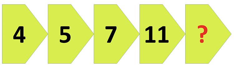 Bốn câu đố rèn khả năng suy luận