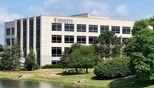 Genesys - một trong số công ty sử dụng AI để gia tăng doanh số.