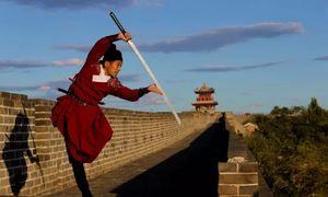Miêu đao - vũ khí 'thần binh' Trung Quốc