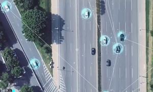 AI giúp quản lý đường cao tốc thông minh ở Trung Quốc