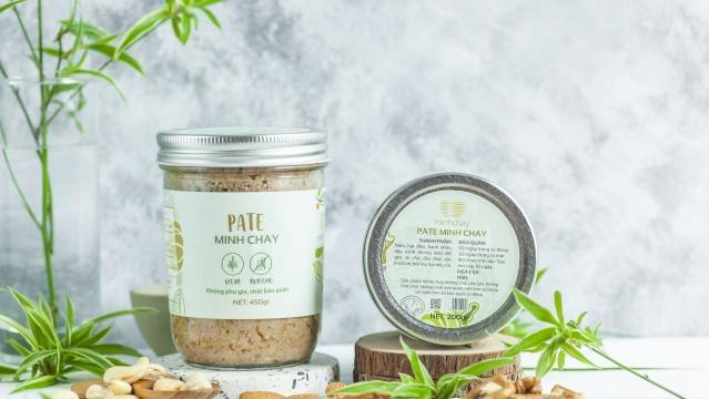 Khoảng 7.000 sản phẩm Pate Minh Chay đã được bán ra thị trường. Ảnh: Cục An toàn Thực phẩm cung cấp.