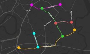 5 tuyến đường khu Đông Sài Gòn sắp được mở rộng