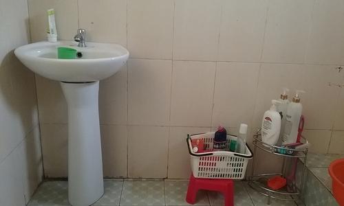 Ý định phòng tắm 6m2