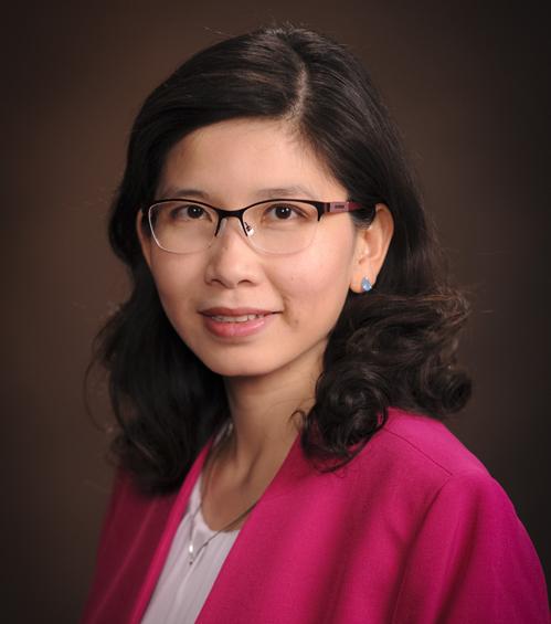 Tiến sĩ Ellie Phương D. Nguyễn. Ảnh:Nhân vật cung cấp.