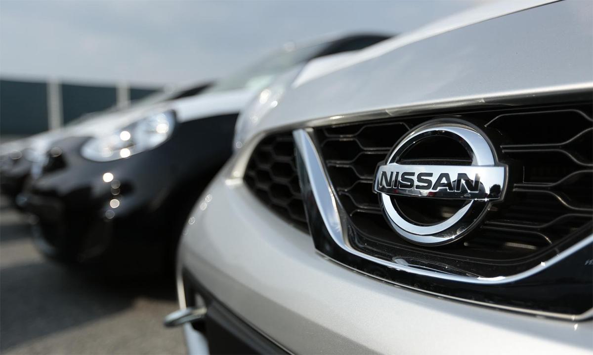 Nissan dừng sản xuất X-Trail, Teana, Sylphy tại Thái Lan. Ảnh: Nissan