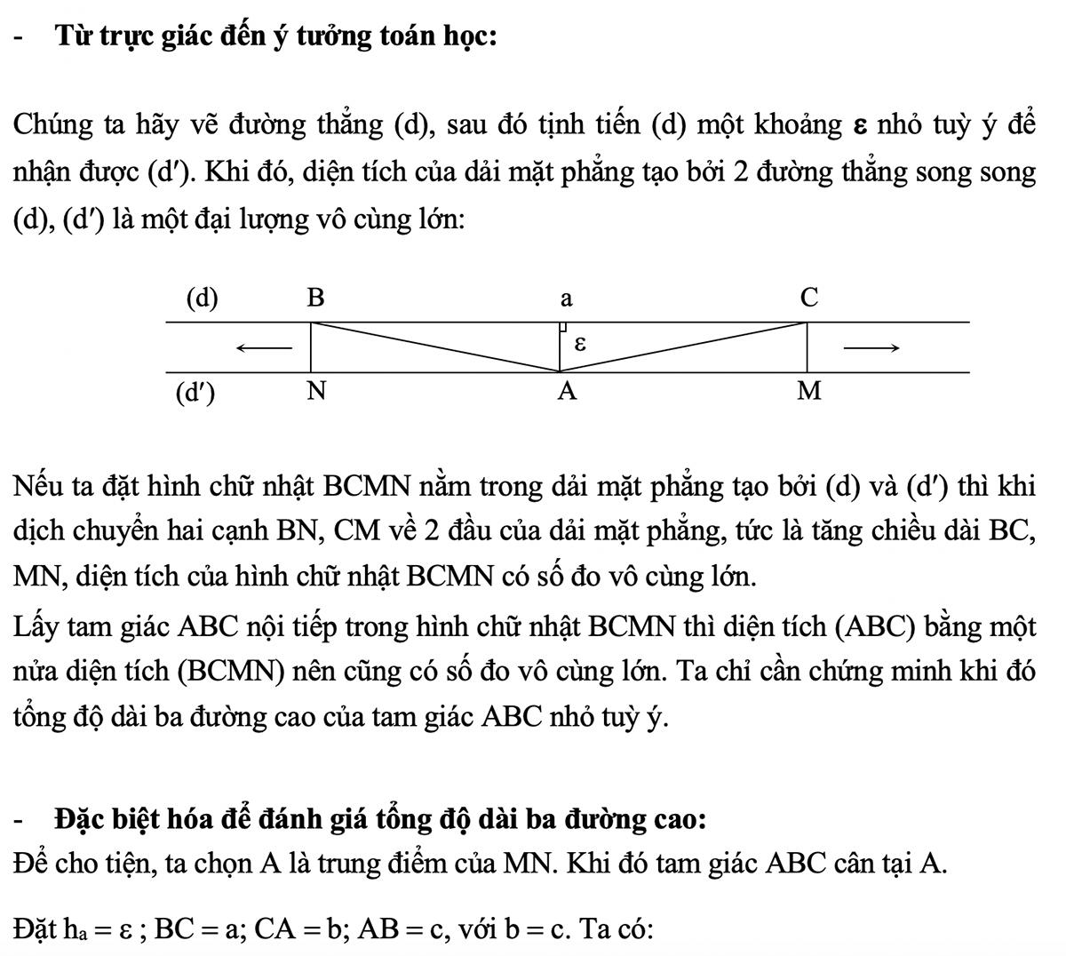 Đáp án bài toán Việt trên báo Anh - 4