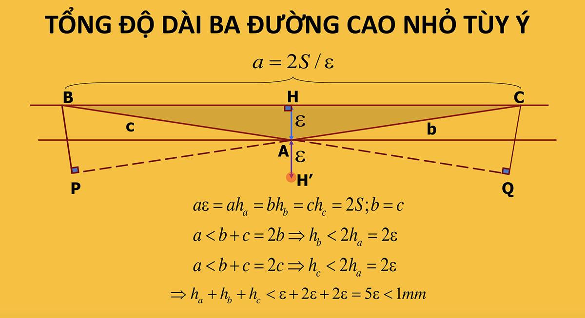Đáp án bài toán Việt trên báo Anh - 6