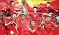 Bốn bước để chuyên nghiệp bóng đá Việt Nam