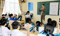 Giáo viên và học sinh đồng kiến tạo bài giảng