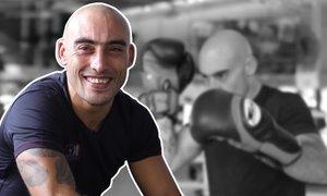 HLV Pháp hơn chục năm dạy boxing ở Sài Gòn