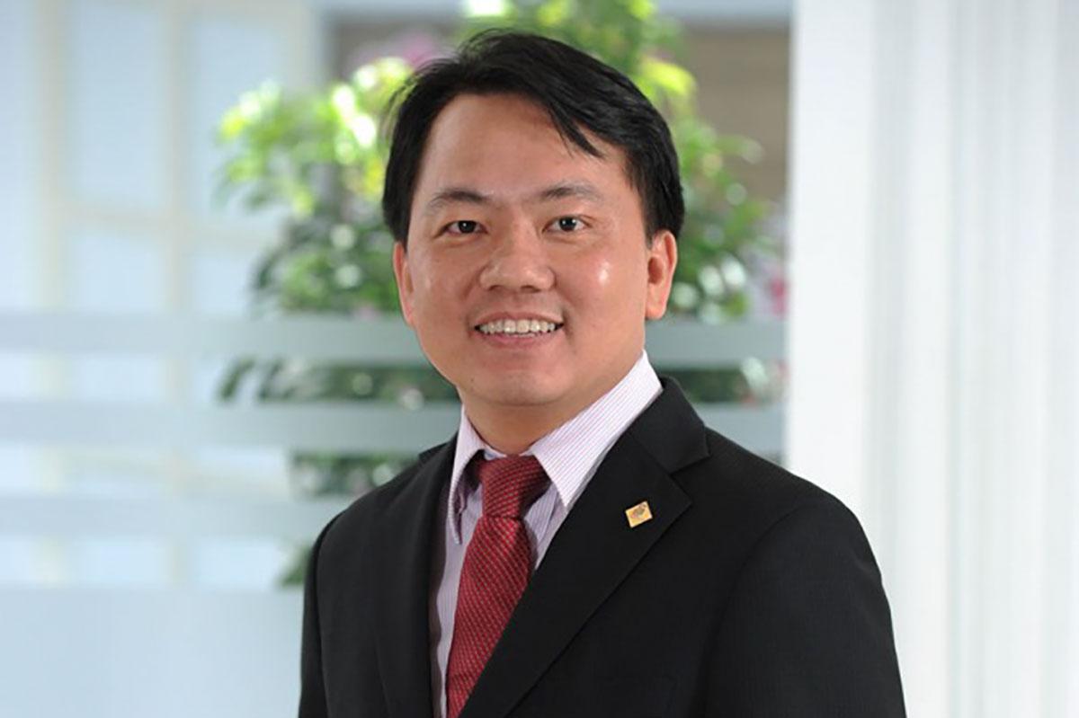 Ông Nguyễn Anh Đức, Tổng giám đốc Saigon Co.op. Ảnh: Saigon Co.op.