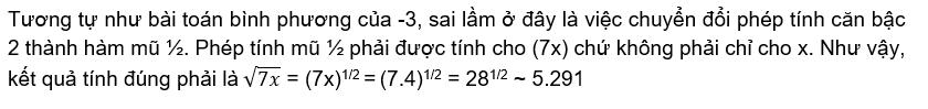 Những bài toán hay ở phổ thông - 4