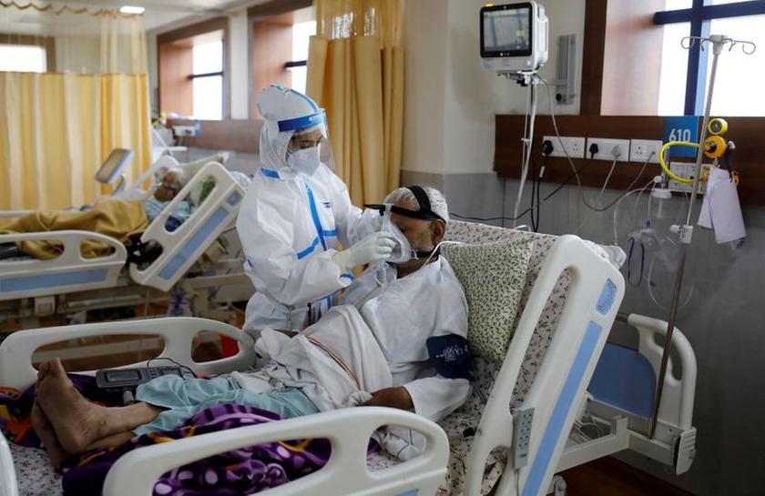 Hơn 30,6 triệu người nhiễm nCoV toàn cầu
