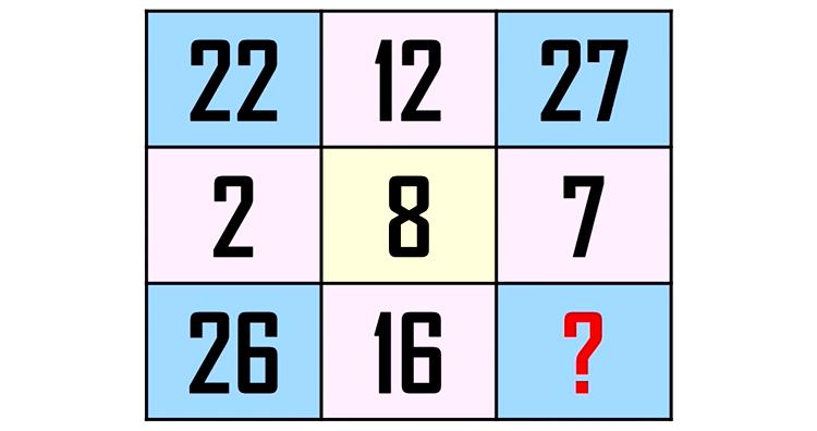 Rèn luyện trí não với năm câu đố - 4