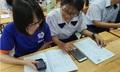 Học sinh dùng điện thoại trong lớp - tận dụng hay lợi dụng?