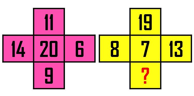 Bốn câu đố Toán học - 4