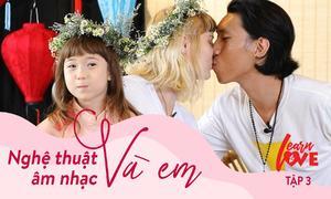 Chuyện tình chàng nhạc công Việt cùng nữ ca sĩ Anh