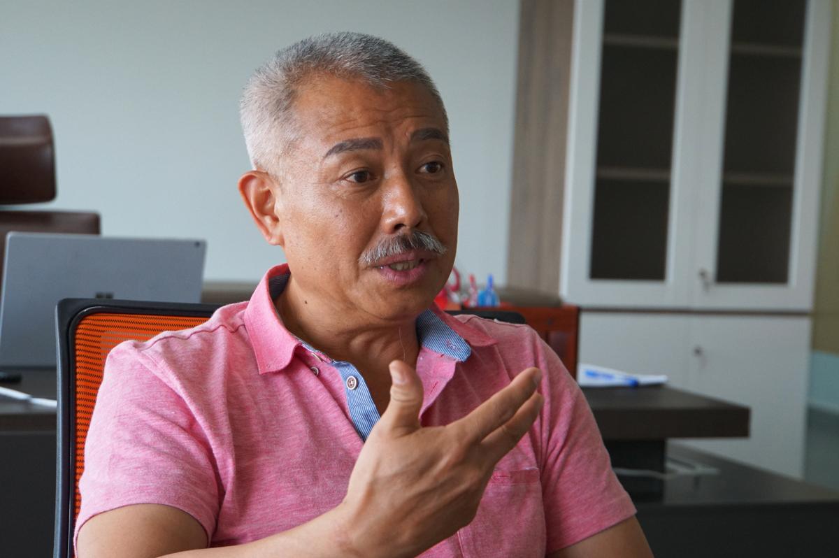 GS Trương Nguyện Thành từ chức hiệu phó Đại học Văn Lang
