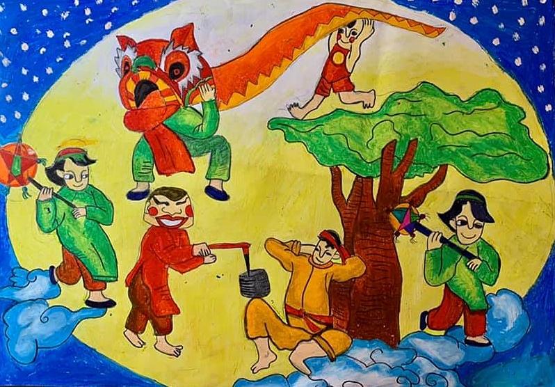 Mong trẻ em luôn vui và nhận nhiều món quà ngày lễ - 4