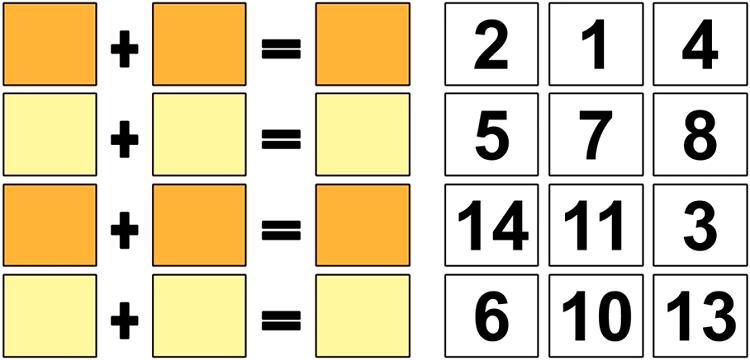 Năm câu đố thử thách tư duy - 6