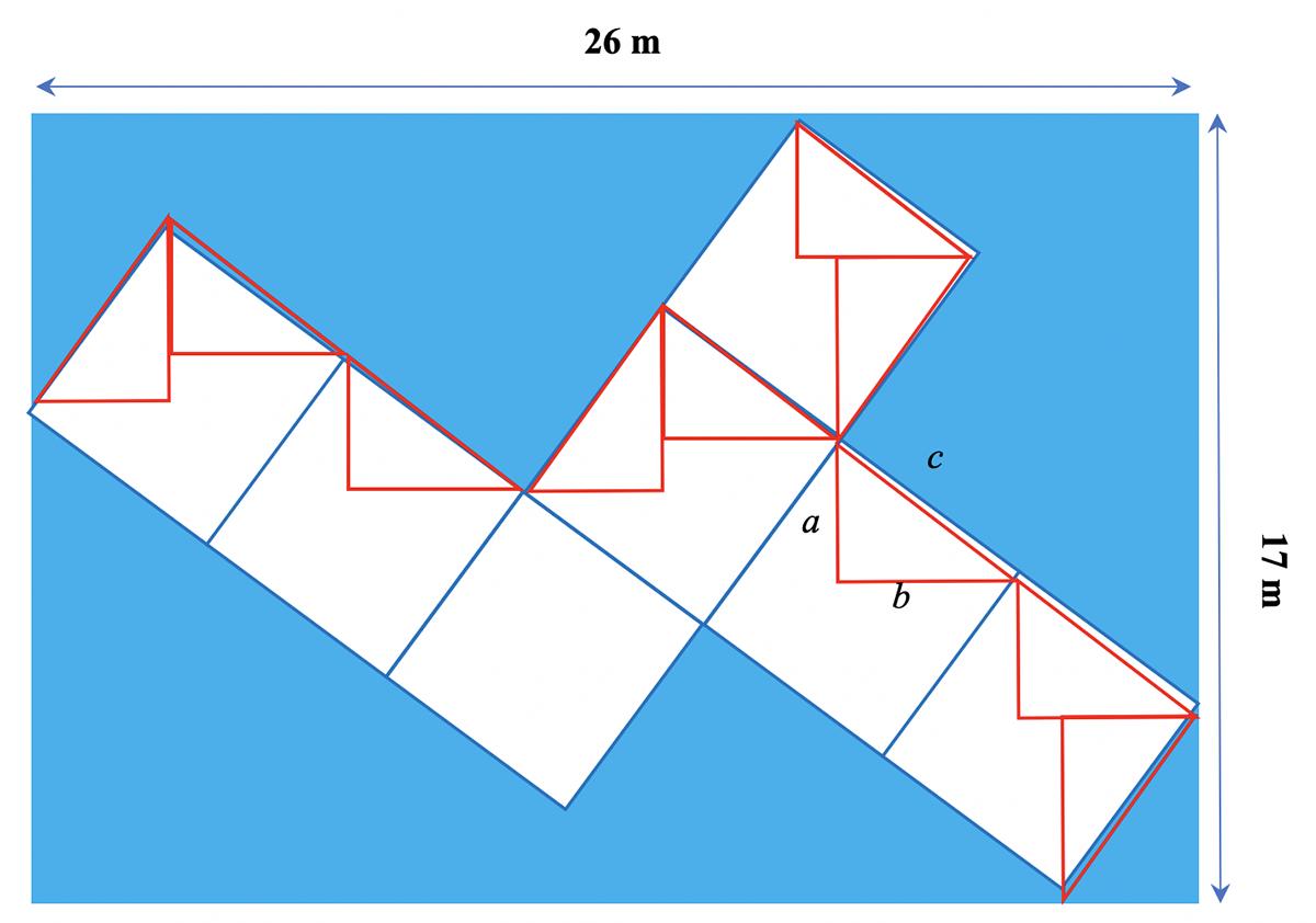 Đáp án bài toán cầu kính 7 ô vuông - 2