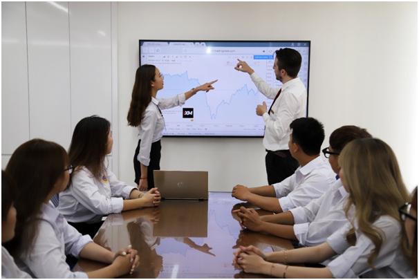 SIU đào tạo bậc đại học và sau đại học, vừa có chương trình giảng dạy bằng tiếng Việt vừa có chương trình giảng dạy bằng tiếng Anh theo tiêu chuẩn chương trình đại học Hoa Kỳ. Ảnh: SIU.