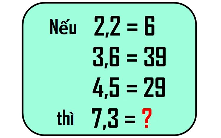 Rèn luyện trí não với năm câu đố IQ - 4