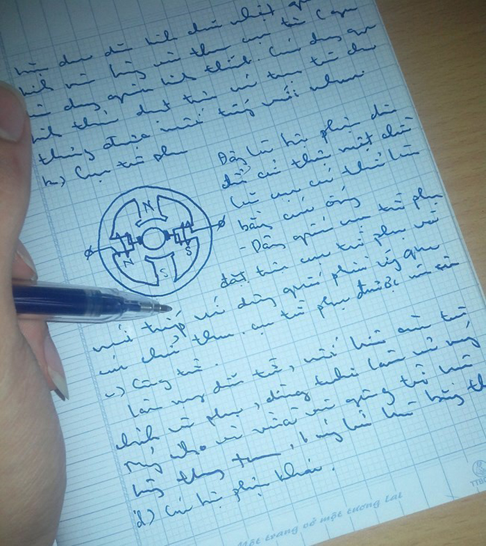 Ngôn ngữ Ả Rập?