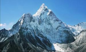 Đỉnh núi nào cao nhất trước khi tìm ra Everest?