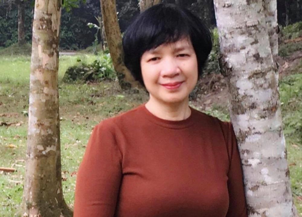TS Trịnh Thu Tuyết. Ảnh: Nhân vật cung cấp.