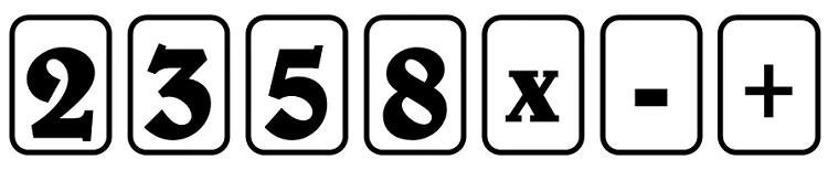 Năm câu đố rèn trí não - 2