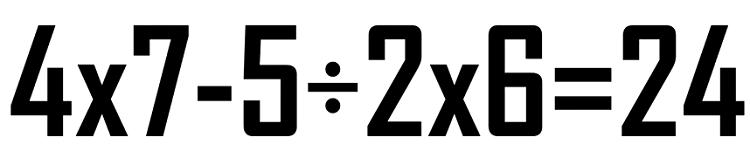 Năm câu đố rèn trí não - 4