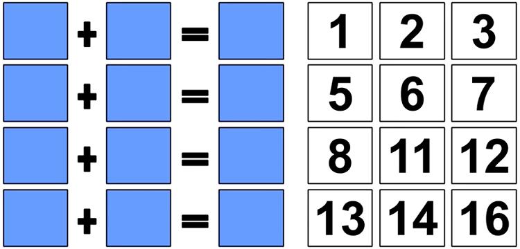 Năm câu đố rèn trí não - 6