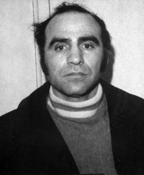 Louis Cirillo vào năm 1972. Ảnh: New York Daily News.