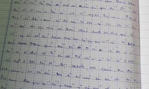 Nam sinh bị trừ điểm bài kiểm tra vì đẹp trai - 4