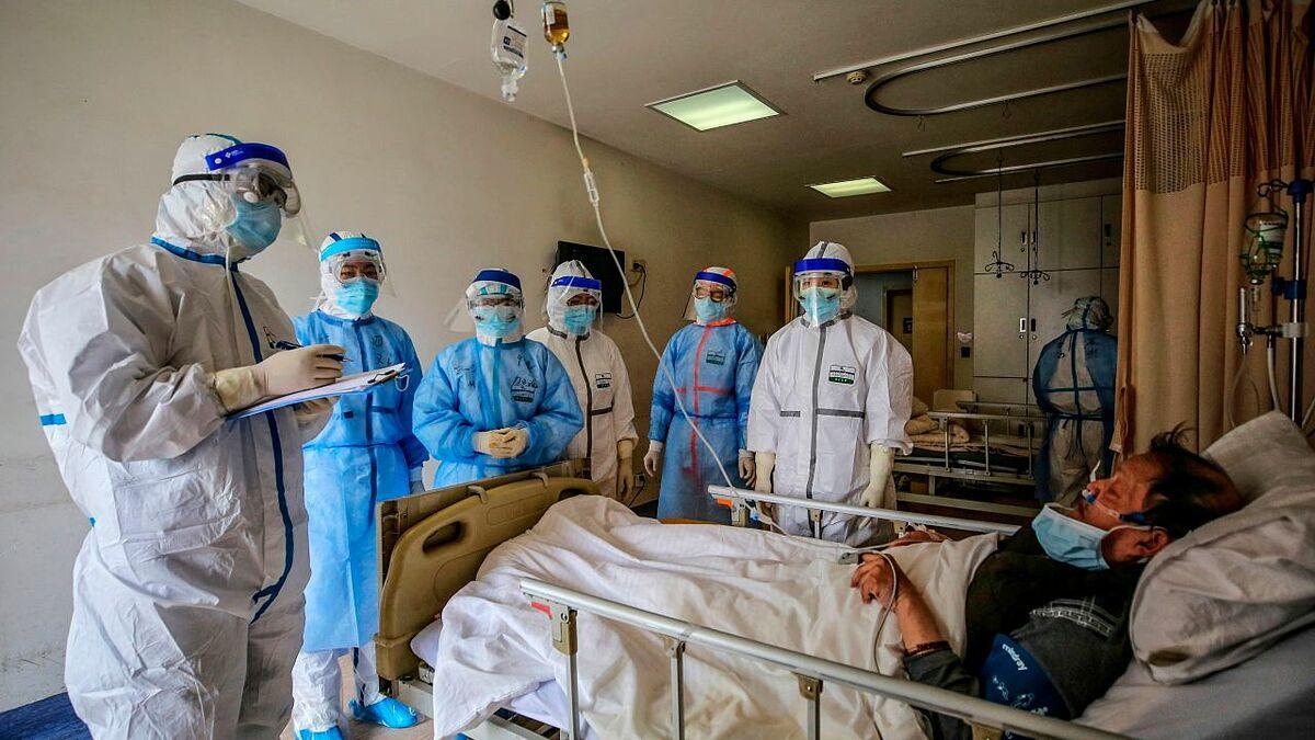 Trung Quốc ra luật chống bệnh truyền nhiễm