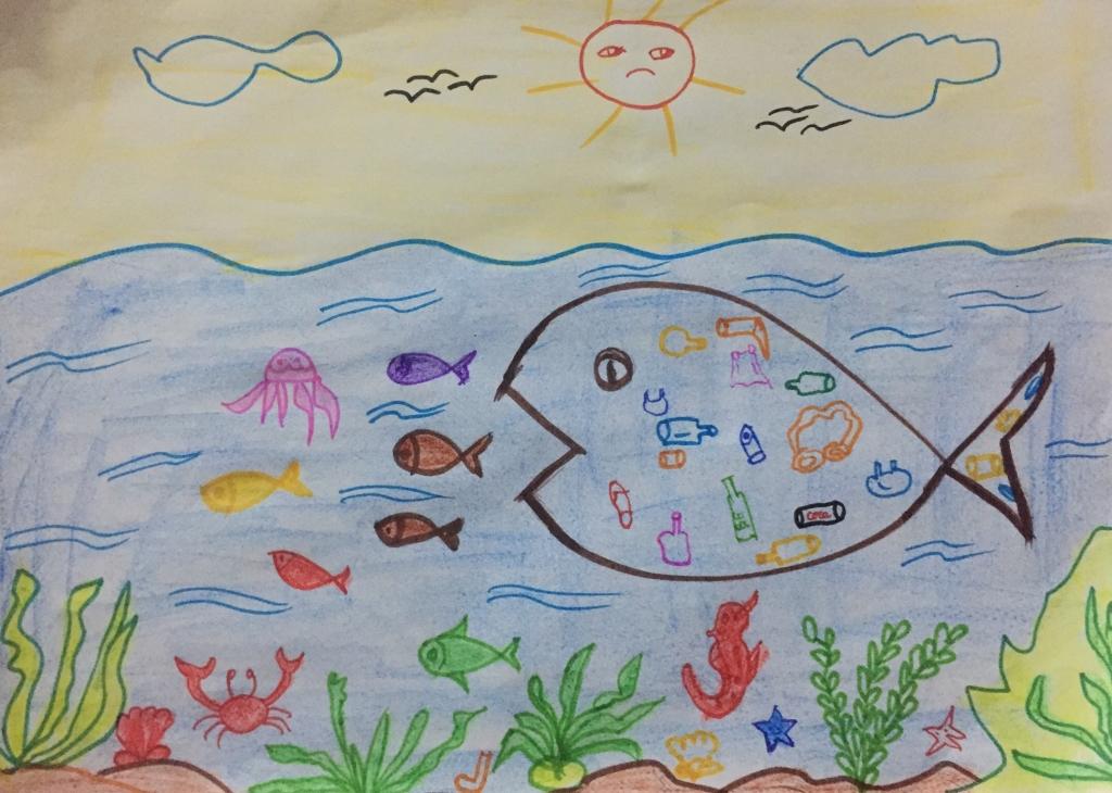 Bảo vệ đại dương của chúng ta